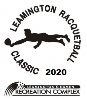Leamington Classic Racquetball Tournament