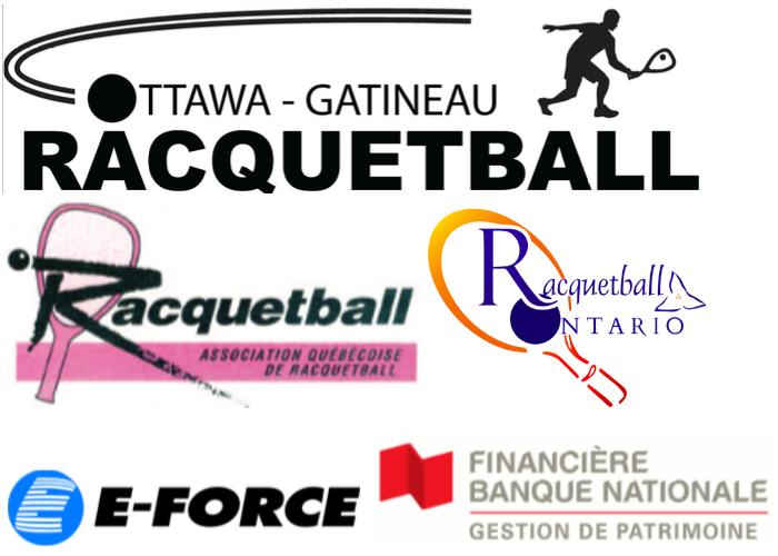 Ottawa Gatineau Racquetball Tournament