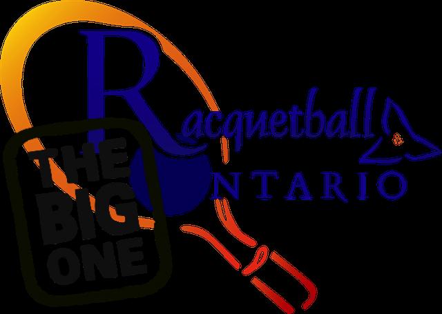 Racquetball Ontario Provincials 2020