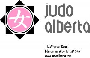 Judo Alberta Girl's Camp