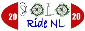 2020 Solo Ride NL (Virtual Bicycle Ride)