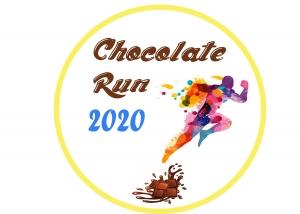 Chocolate Run 5K 2020 (Virtual) Shirt Included Option
