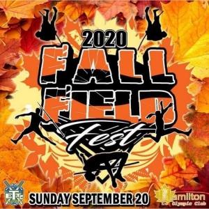 2020 Fall Field Fest