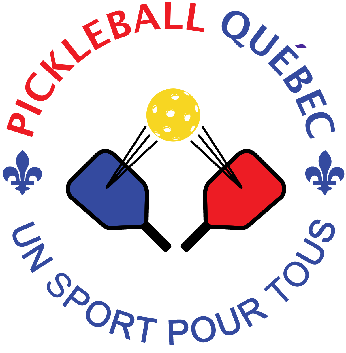 Pickleball Quebec