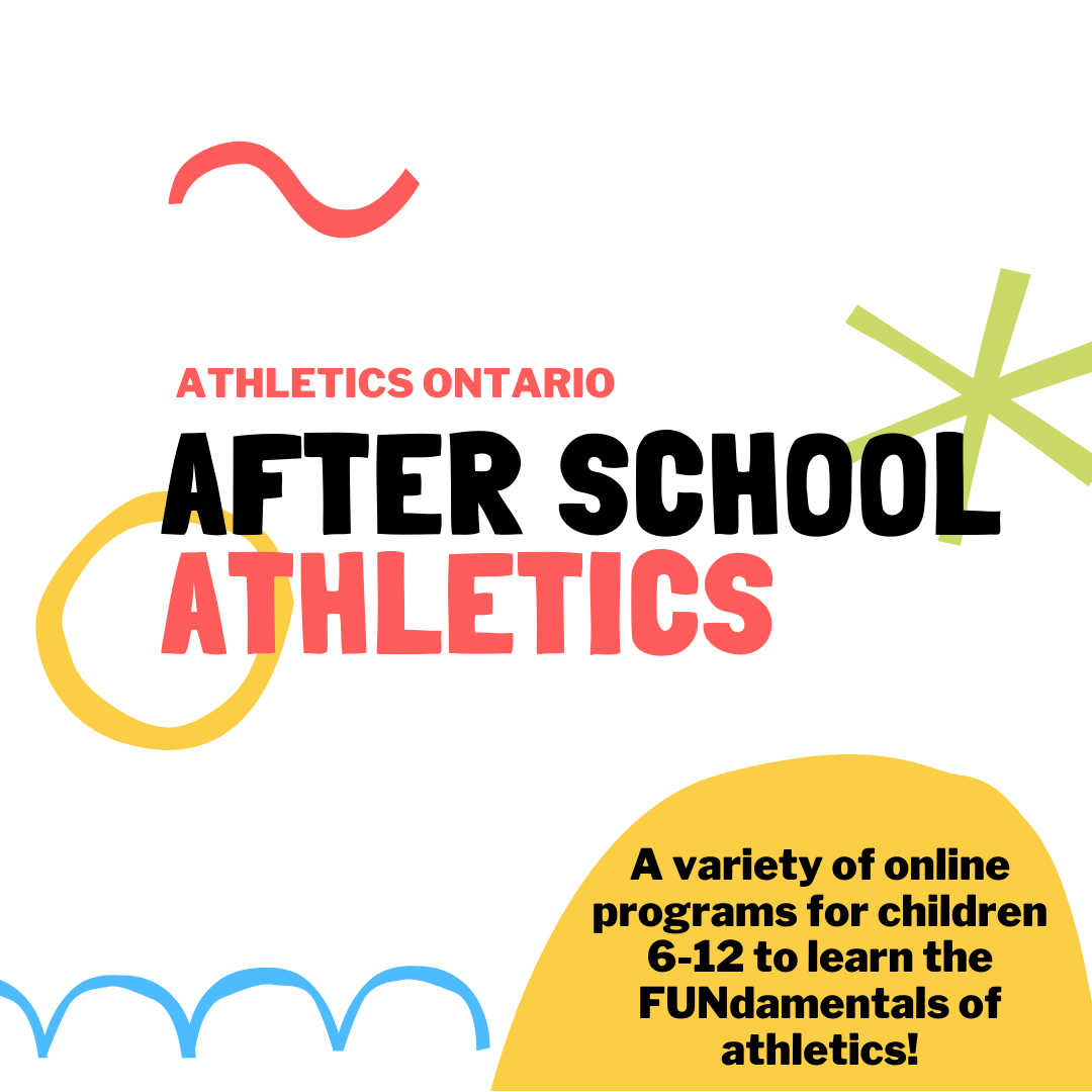 Matt's Fun Monday - AO After School Athletics