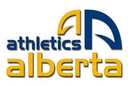 Athletics Alberta Northern XC Race #3