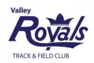 Valley Cross Country Meet