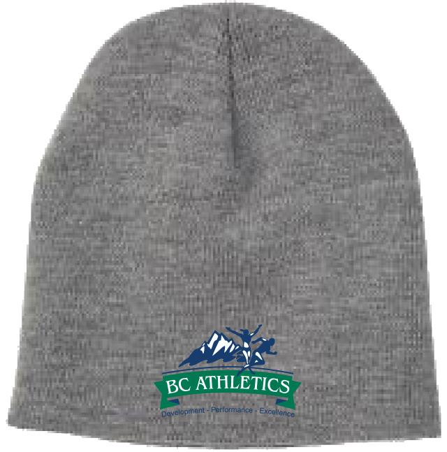 BC Athletics Skull Caps