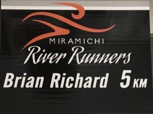 Miramichi Brian Richard 5km (Virtural)