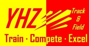 YHZ Track and Field Club Registration 2021