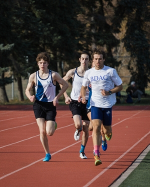 2021 Development Program - Blue Devils Athletic Club