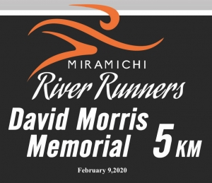 David Morris Memorial 5km (race #711) Virtual