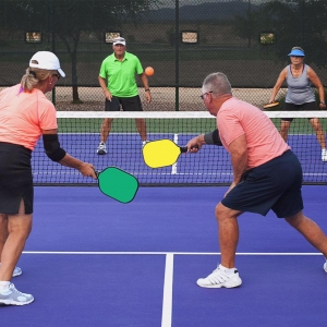 Swift Current Pickleball Club