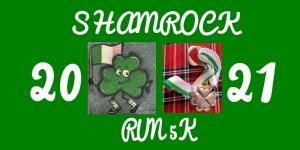 2021 Shamrock Run 5K (Virtual)