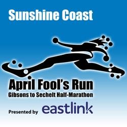 RELAY - Sunshine Coast April Fool's Run presented by Eastlink