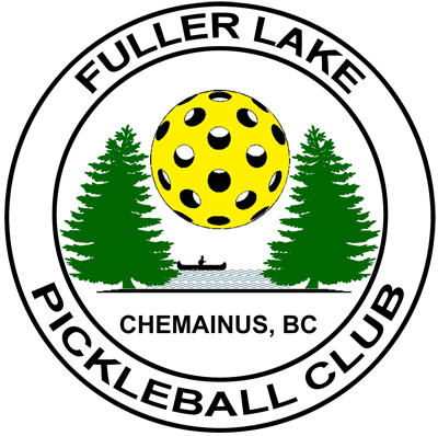 Fuller Lake Pickleball Club
