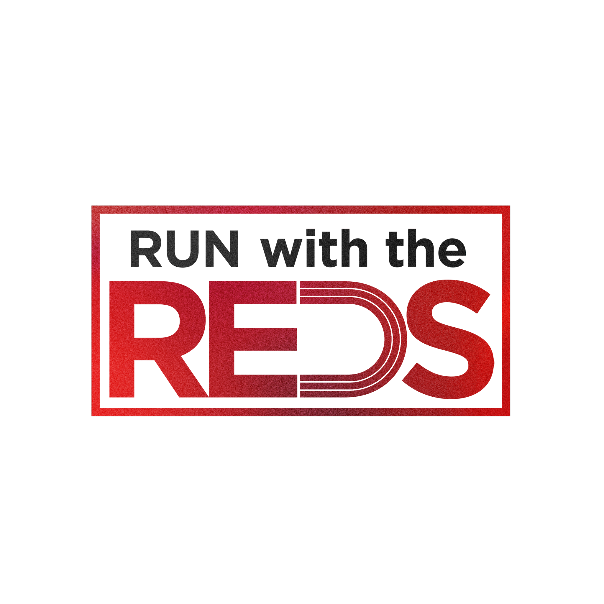 Run with the Reds