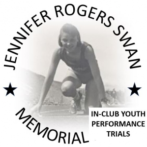 Jennifer Rogers Swan Memorial In-Club Youth Performance Trials