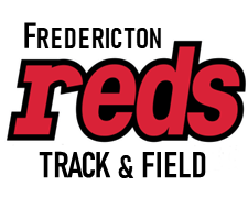 Fredericton reds Track & Field