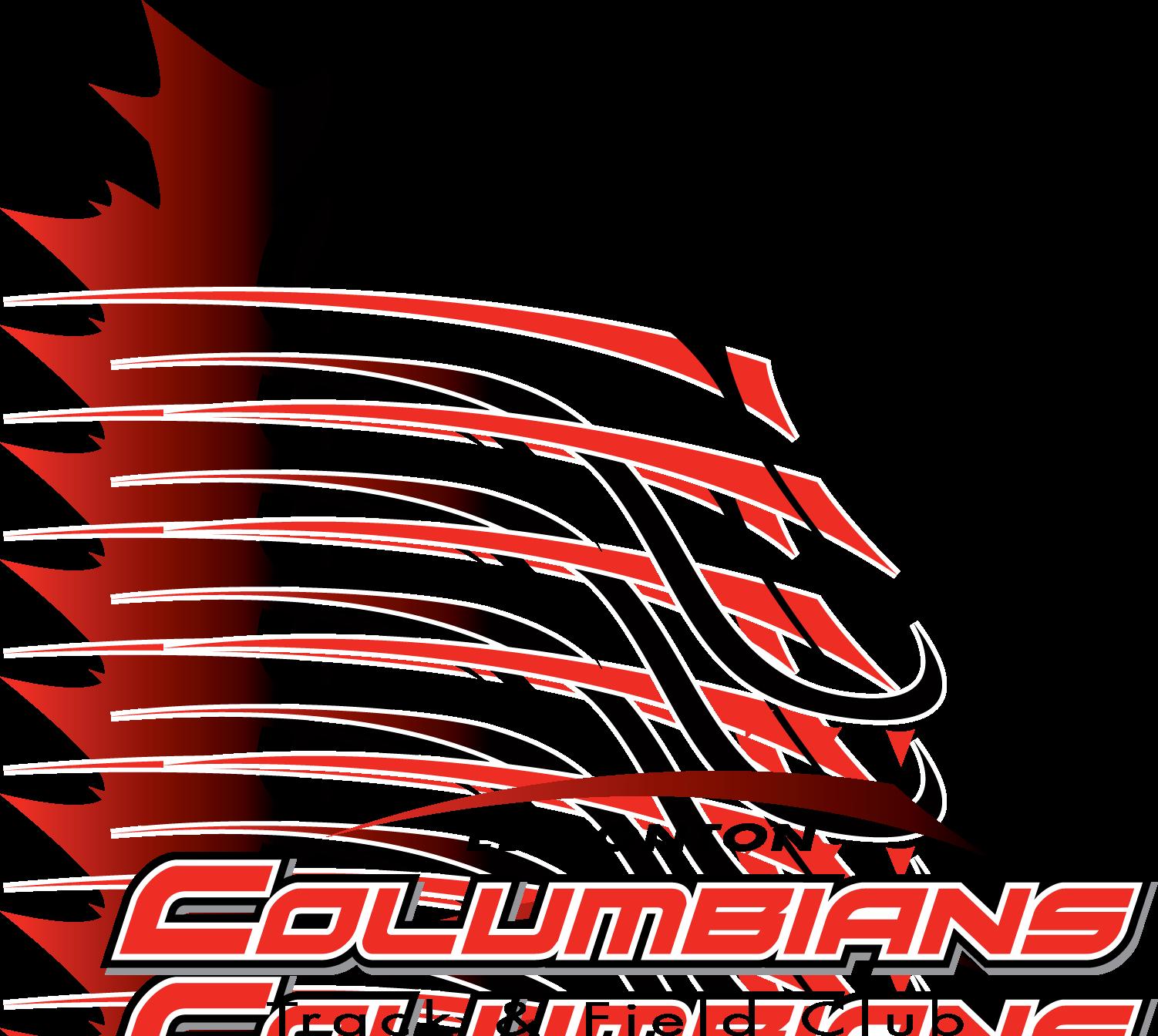 Edmonton Columbians Track and Field Club