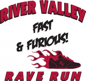 Virtual 17th Annual River Valley Rave Run