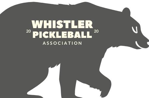 Whistler Pickleball Association