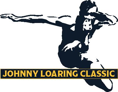 COACH REGISTRATION - Johnny Loaring Classic