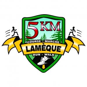 Défi 5 et 10 km de Lamèque (Course virtuelle)