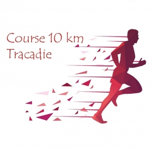 10Km Tracadie