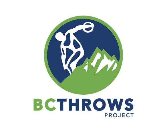2021 BC Throws Project Development Camp