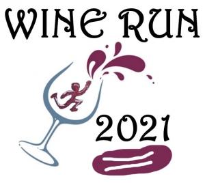 2021 Wine Run (Event Shirt Option)