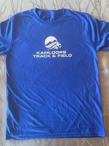 Club T-shirt (1 free per season)