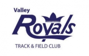 Valley Royals Cross Country Meet