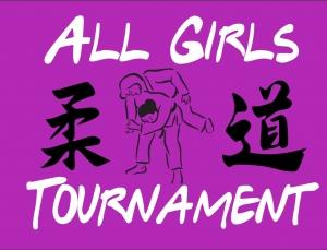 All-Girls Judo 2021