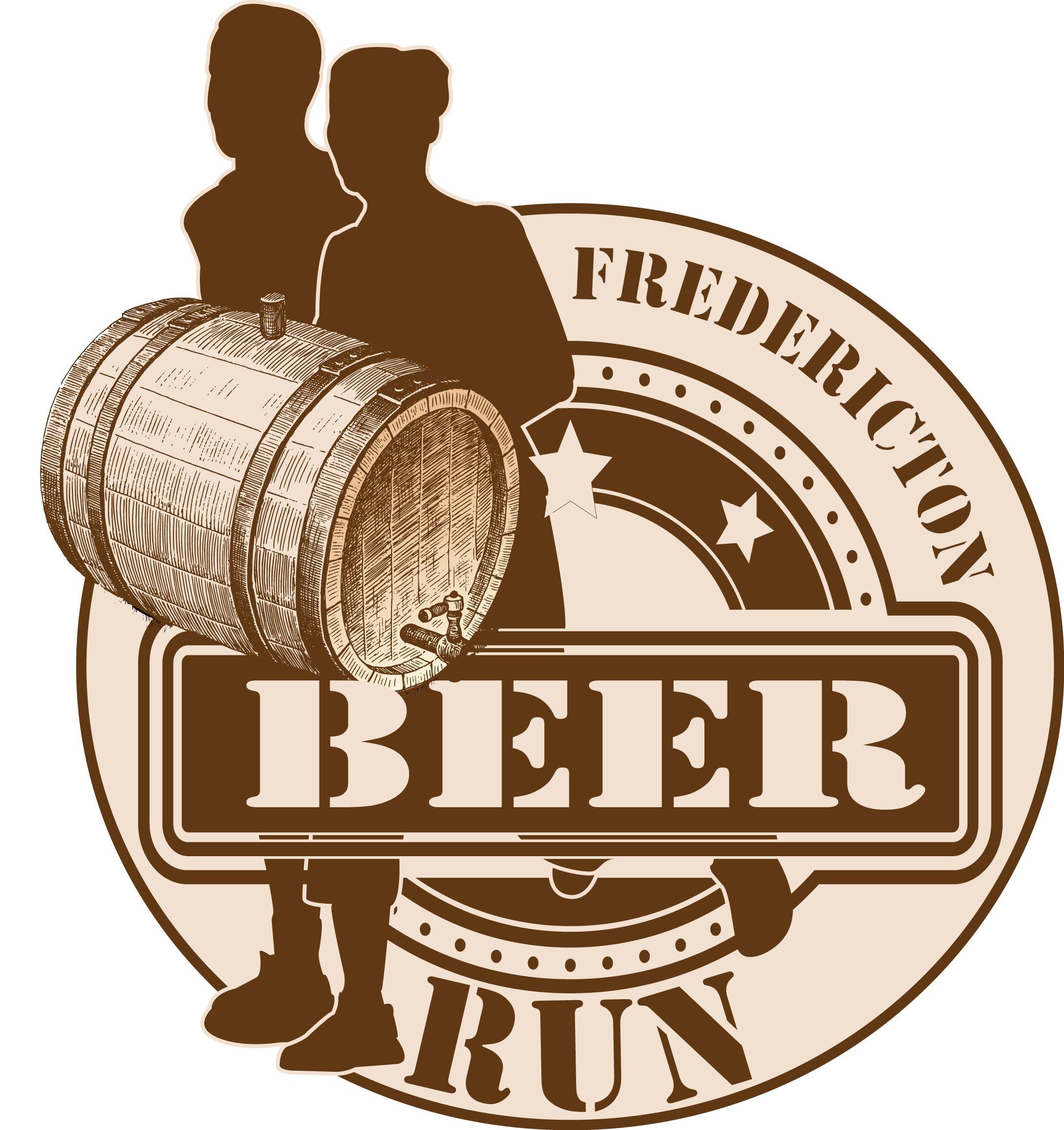Fredericton Beer Run--NB Day Running Weekend