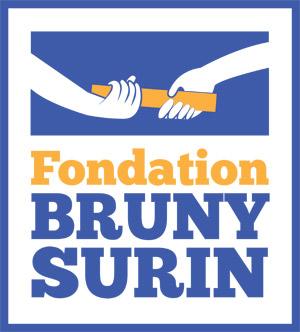 Fondation Bruny Surin