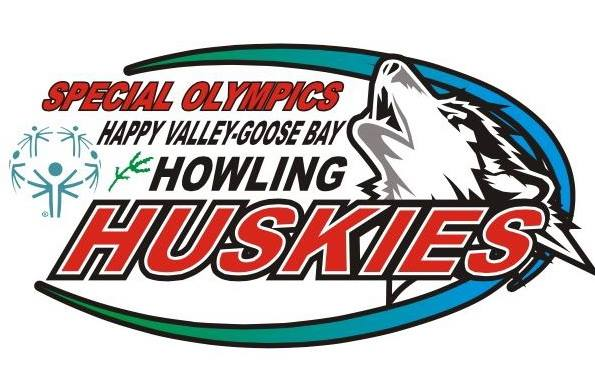 Special Olympics Team the Howling Husky's