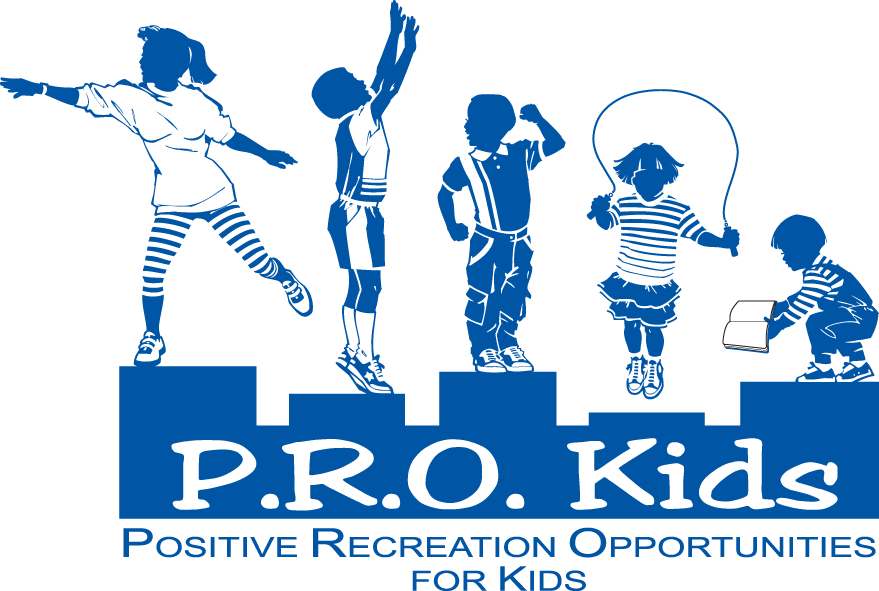 P.R.O. Kids Run Foundation