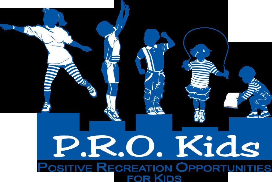 P.R.O. Kids Run Foundation