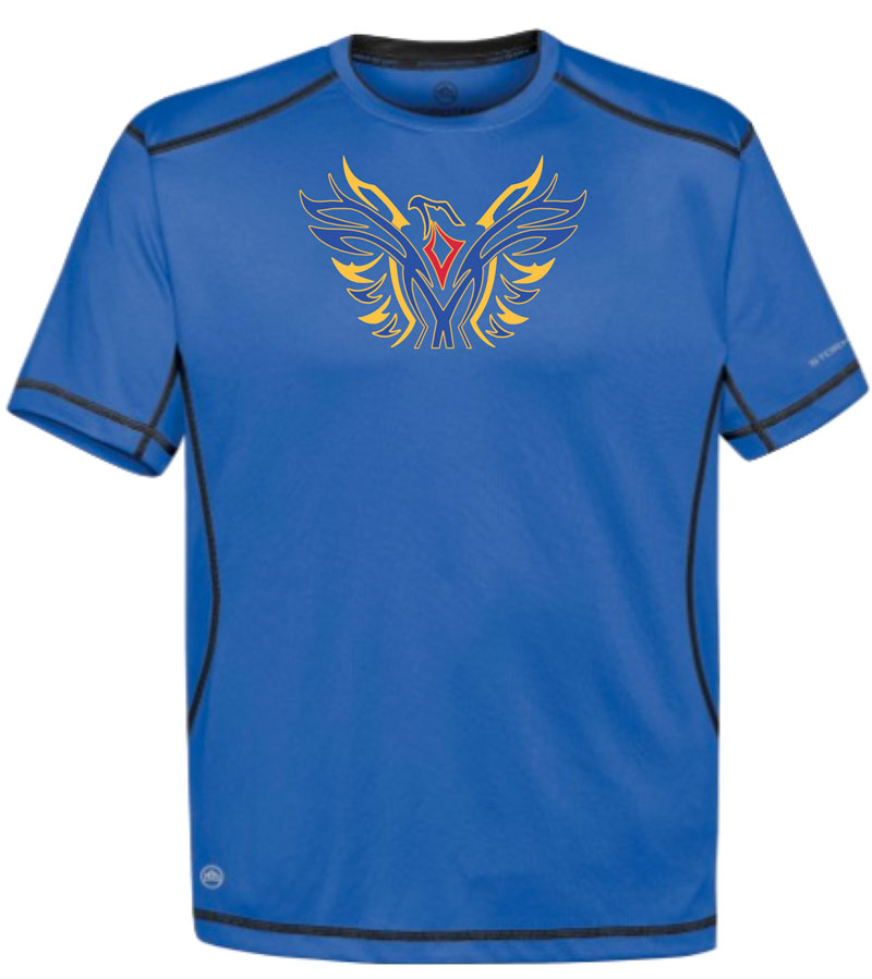 Open Athlete Technical Shirt