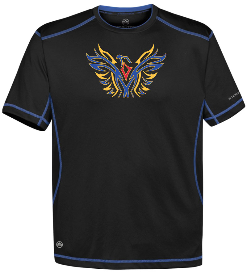 JD Athlete Technical Shirt