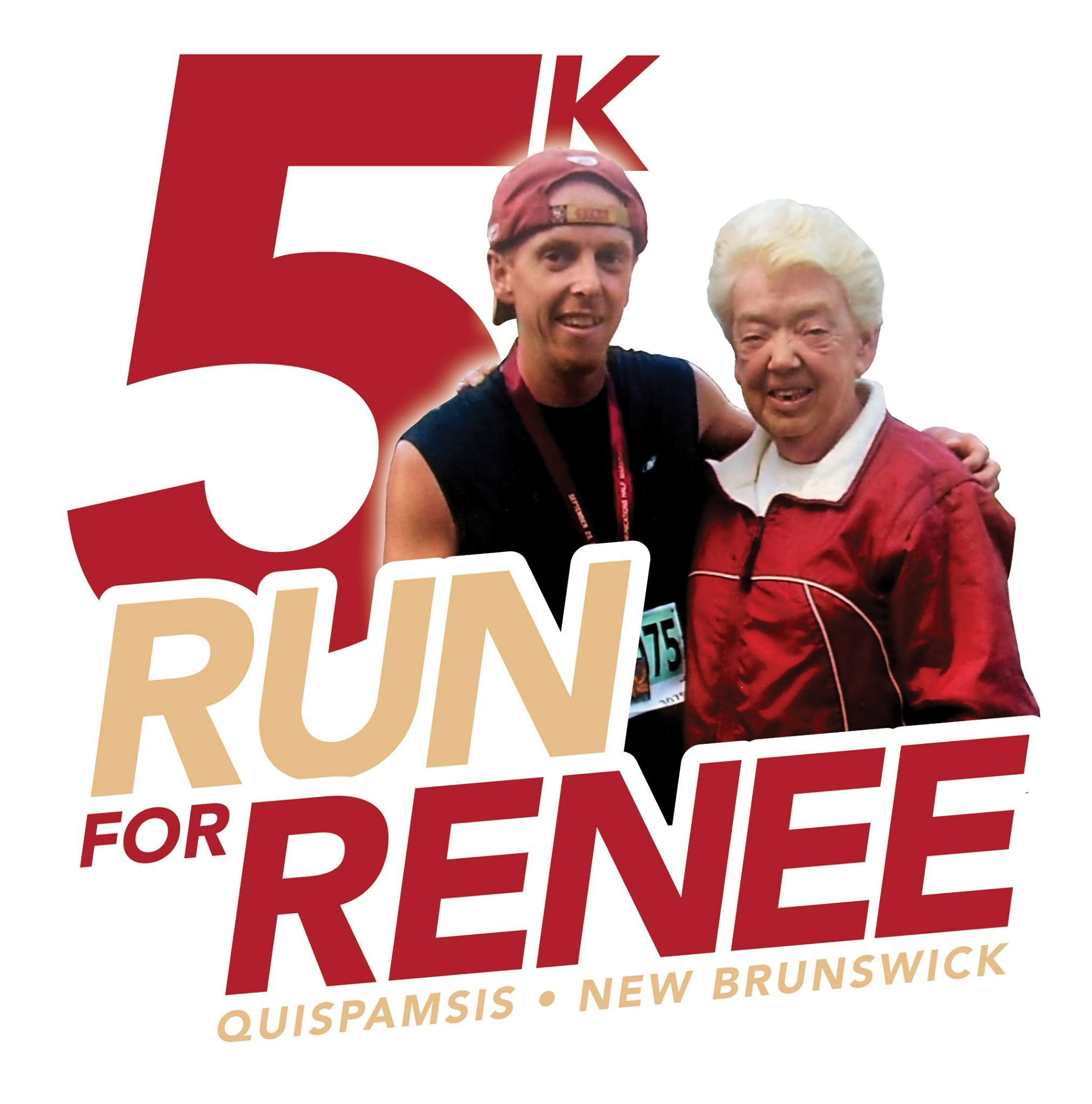 September Run for Renee 5k (CANCELLED)