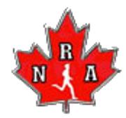 2018 Niagara Regional Athletics Club