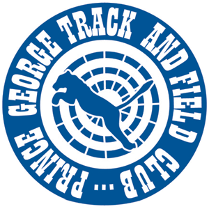 2018 Prince George Track & Field Club