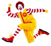 8th Annual Highway 2 McDonald's Challenge