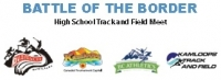 2019 Best Western Battle of the Border High School Meet