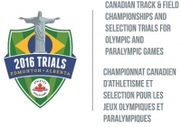 Canadian Track & Field Championships
