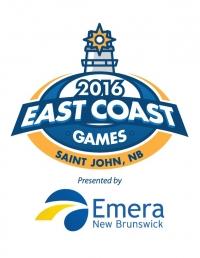 East Coast Games - Open Track & Field Meet