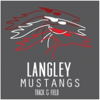 2020 Langley Mustangs High School Cross Country
