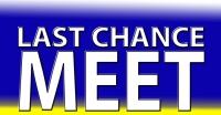 2018 Last Chance Meet